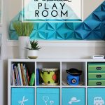 Our Fun and Functional Playroom Reveal!