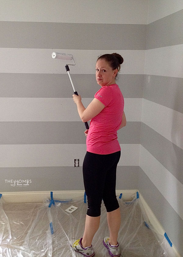 There is little that has the transformative power of paint...but should you paint your rental? This military spouse and perpetual renter shares 10 questions to consider before opening up the paint cans!