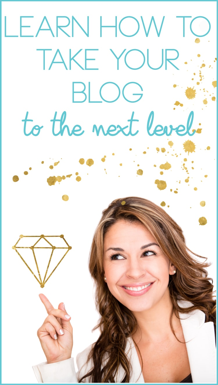 Take your blog to the next level with the Blog Boost Bundle - over 24 hours of amazing content include Facebook, Instagram, and Google+ Workshops!