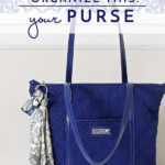Organize This: Your Purse!