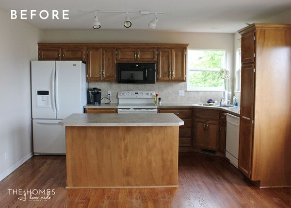 Our Rental Kitchen & Dining Spaces Revealed! | The Homes I Have Made