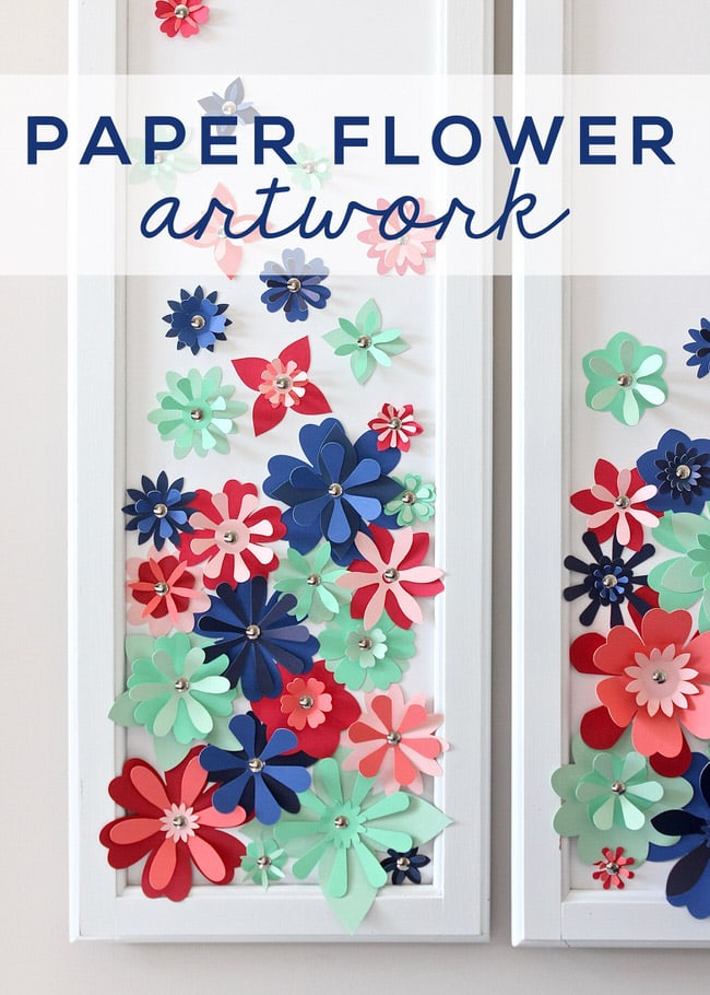 Paper Flower Artwork-02