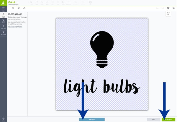 One of the best features of the Cricut Explore is that you don't have to buy every image you want to cut! This tutorial shows you exactly how to import and cut your own images!