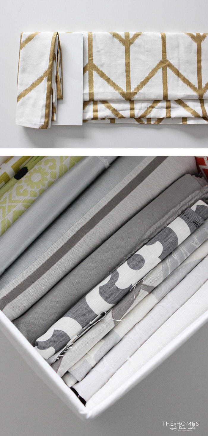 A Creative And Organized Home Office Craft Room Abby Lawson