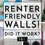 Hit or Miss? Renter-Friendly Walls