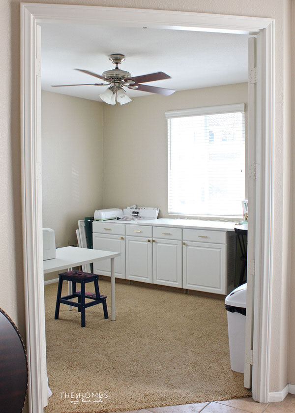 Moving into a new rental home doesn't always go smoothly. Military spouse and blogger shares a first look at their San Diego Rental and shares some surprises and struggles they've encountered so far!