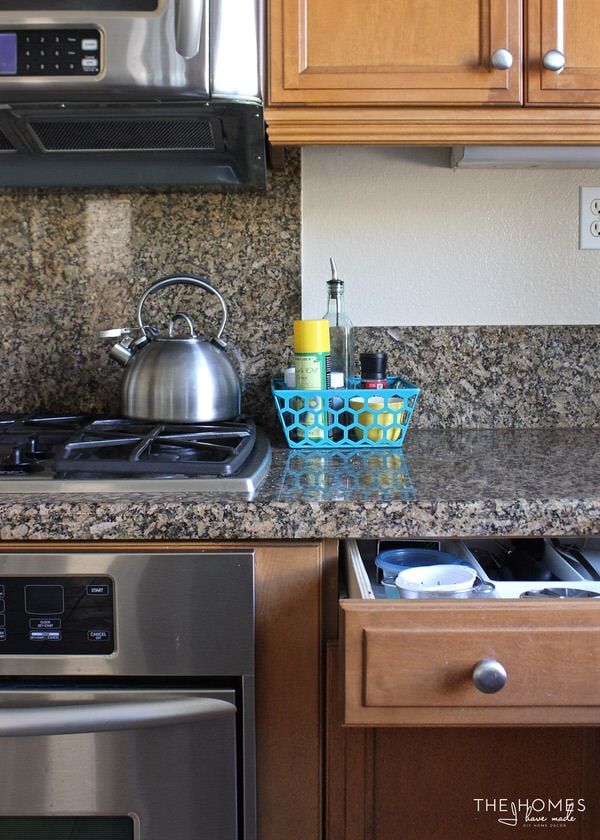 Tired Of Not Being Able To Find Anything In Your Messy, Cluttered Kitchen  Drawers?