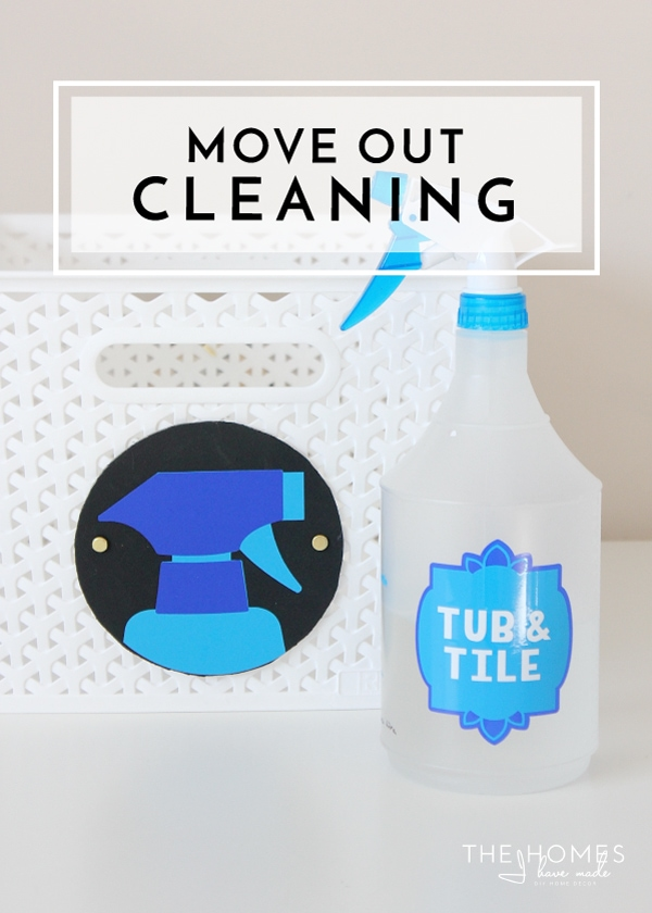 Should You DIY or HIre Out Your Move Out Cleaning?