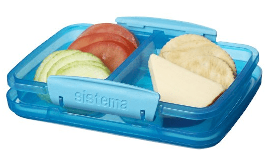Sistem lunch boxes