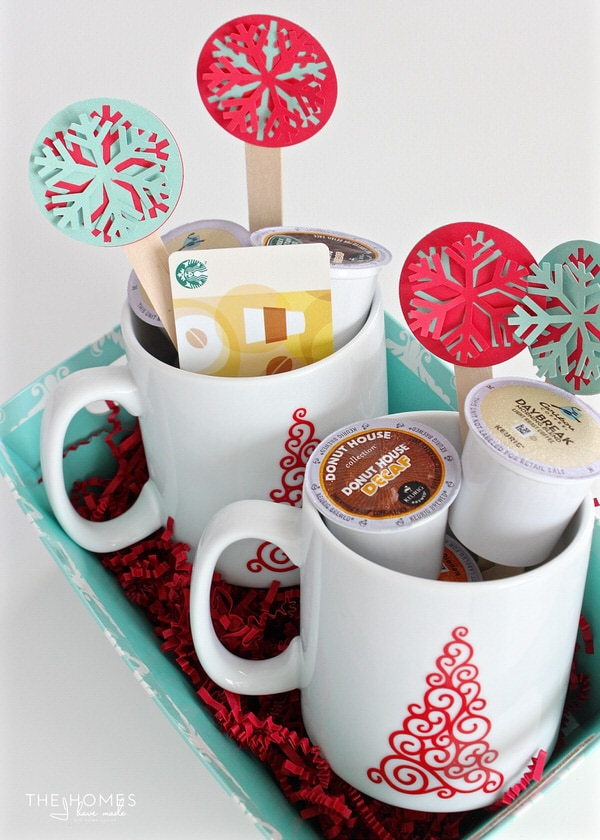 Christmas Gift Sets Diy.16 Diy Christmas Gift Ideas You Still Have Time To Make