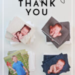 "A Creative Way to Say ""Thank You"" (with a FREE printable gift tracker)"