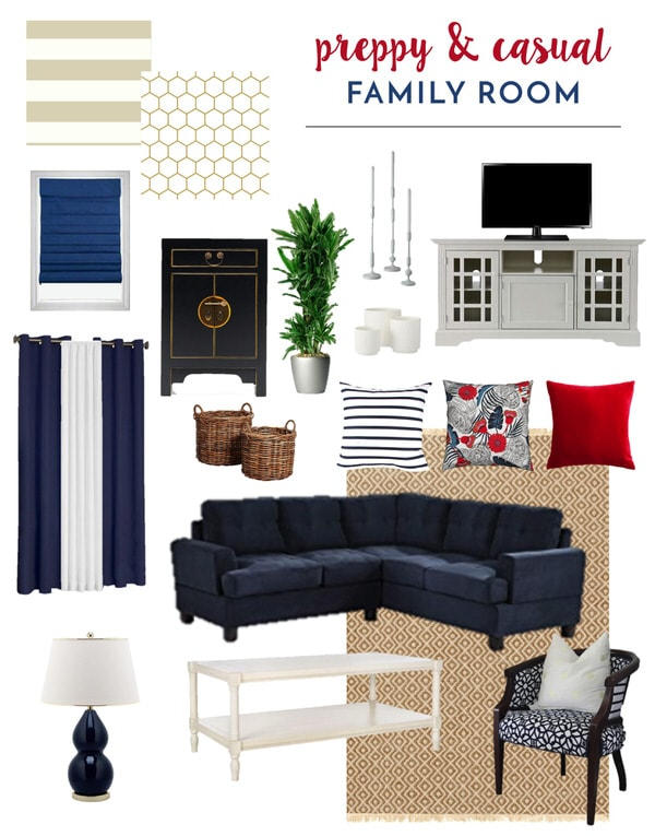 how to create a design board