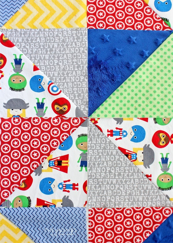 Can't wait to sew for your new baby? These tried-and-true projects are the best sewing tutorials for baby items and nursery decor!