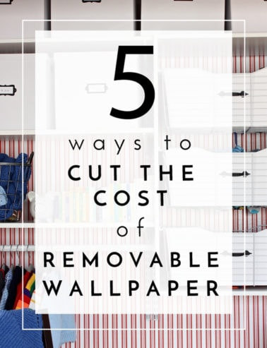 5 Ways to Cut The Cost of Removable Wallpaper 14