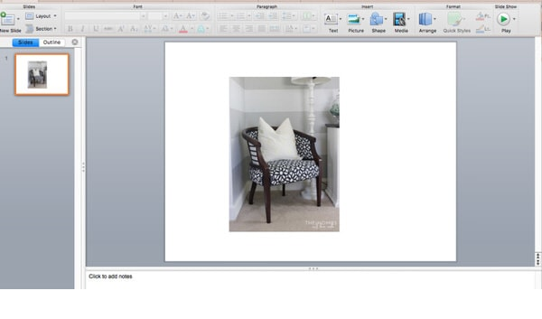 Giving images a transparent background is easier than you might think using this quick trick and Microsoft PowerPoint!