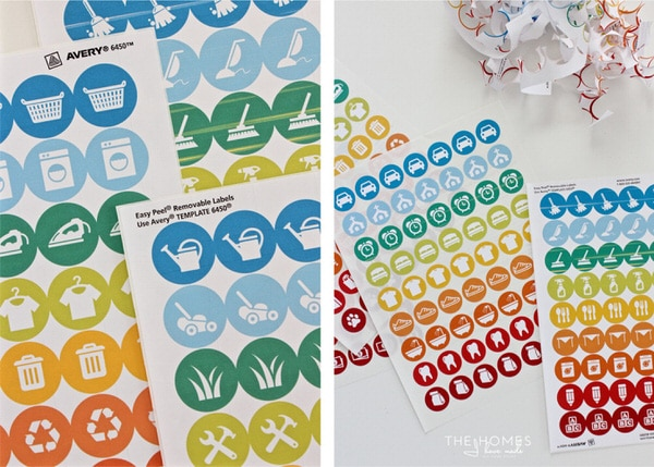 Design And Print Stickers At Home