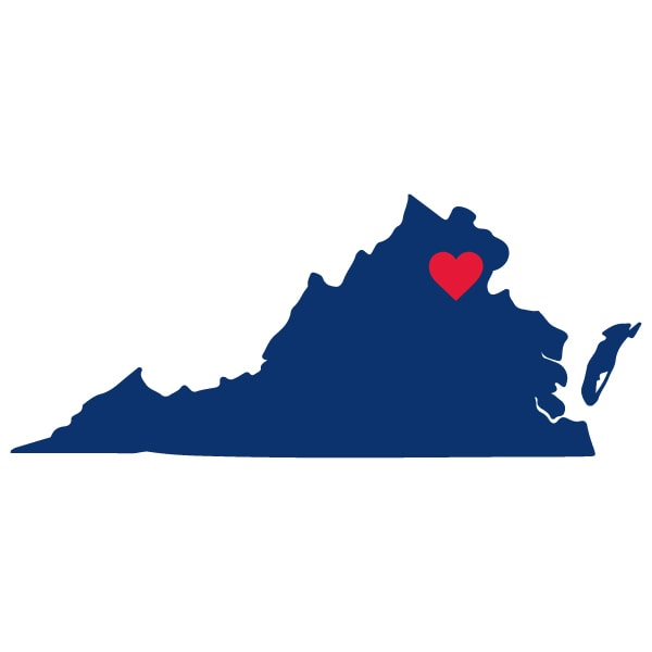 The Homes I Have Made | Our Homes | Virginia