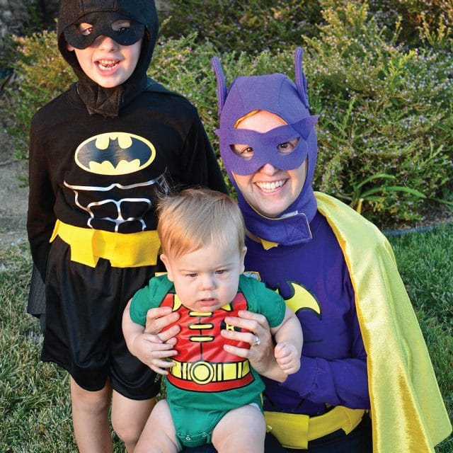 Happy Halloween from the LegoBatman family!! Swipe for pics ofhellip