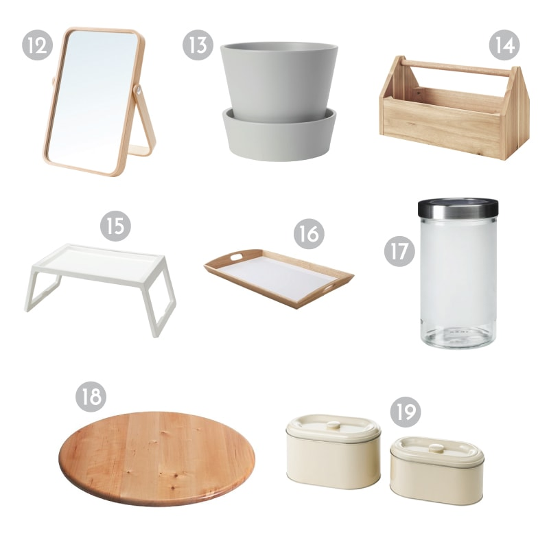 ... There Are So Many Great, Inexpensive, Basic IKEA Products That You Can  Easily Paint