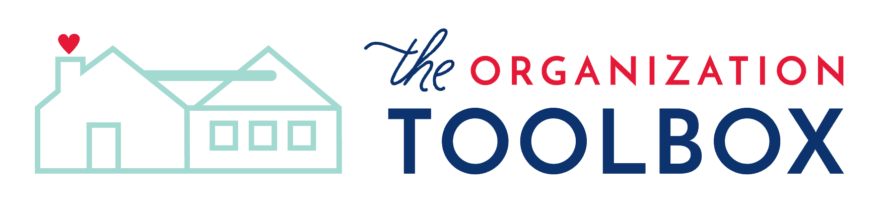 The Organization Toolbox | A Collection of Pretty Printables to Help You Organize Your Life and Home