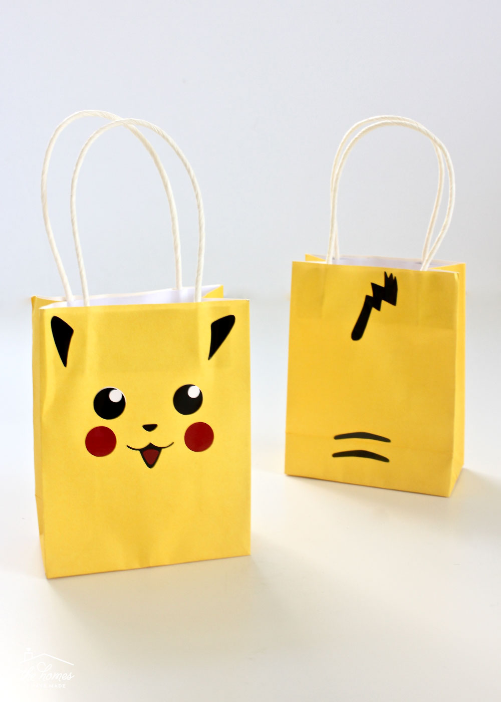 Throw A Fun Quick And Easy Pokemon Themed Party With These DIY