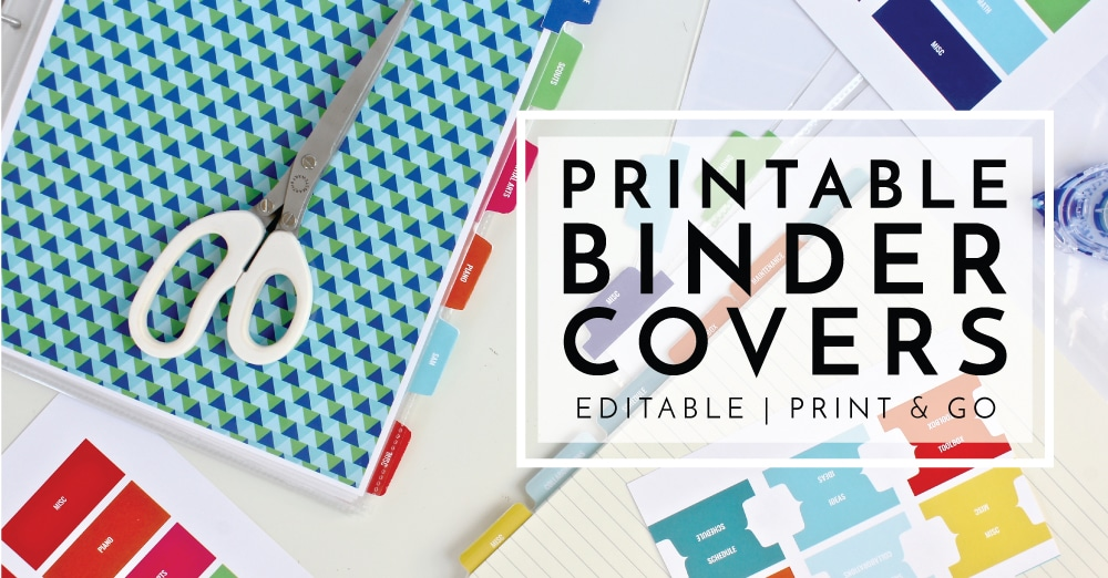 picture about Free Printable Binder Covers and Spines identified as Fresh new in direction of The Small business Toolbox: Printable Binder Handles and