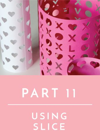 4 Creative Ways To Use The Slice Tool In Cricut Design Space The
