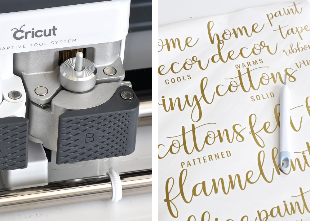Transitioning to the Cricut Maker | Everything You Need to Know