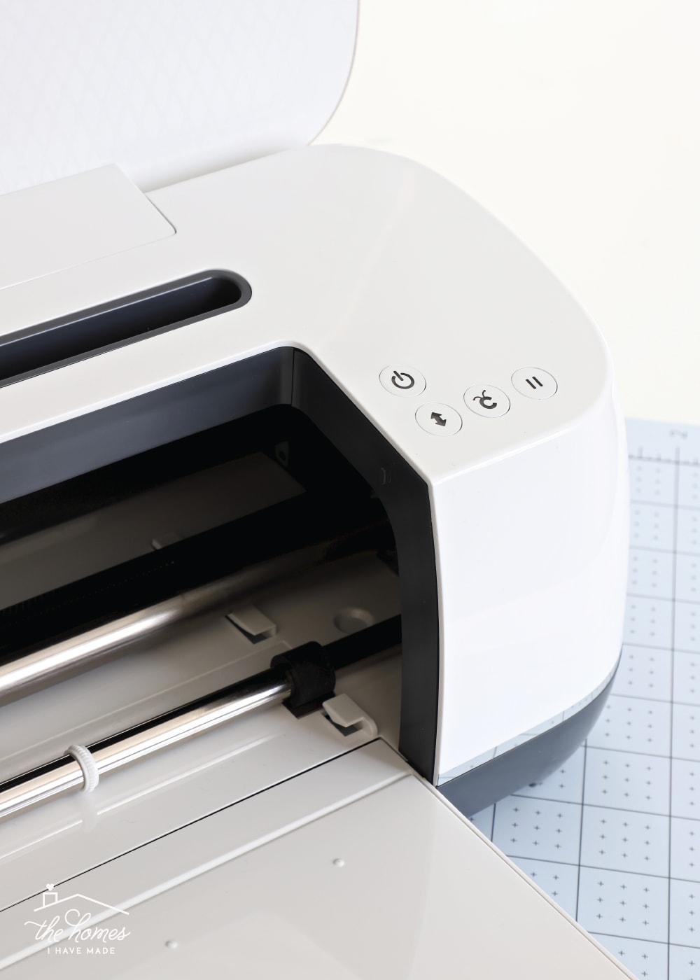 Do you have a Cricut Explore and you're debating an upgrade to the Cricut Maker? Learn everything you need to know about Cricut's newest machine!