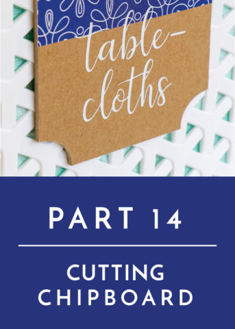 Cricut Explore for Home Decor | Part 2: Working With Vinyl | The