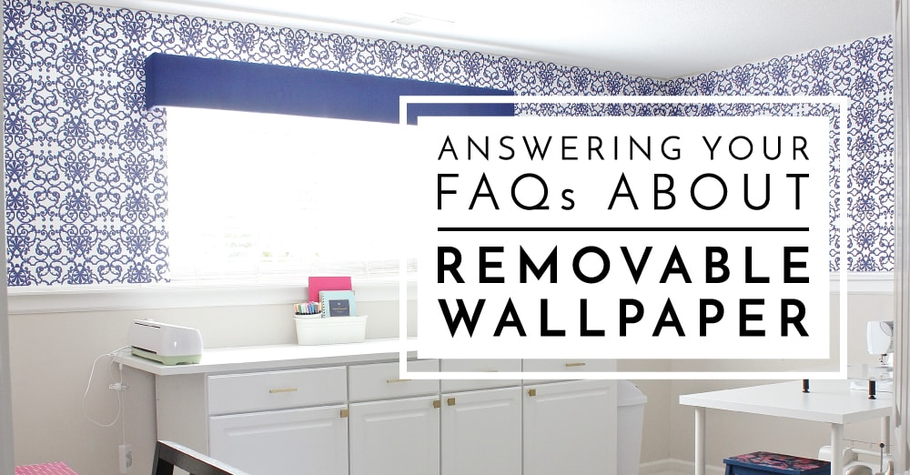 Answering FAQ About Removable Wallpaper Social