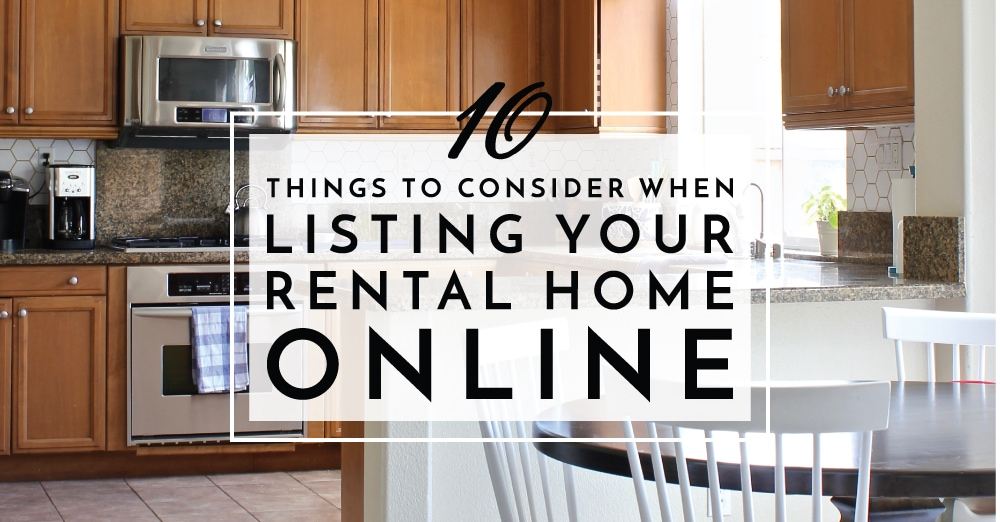 Struggling to get your rental leased? These 10 easy tweaks to your rental listing can help you get your rental rented fast!