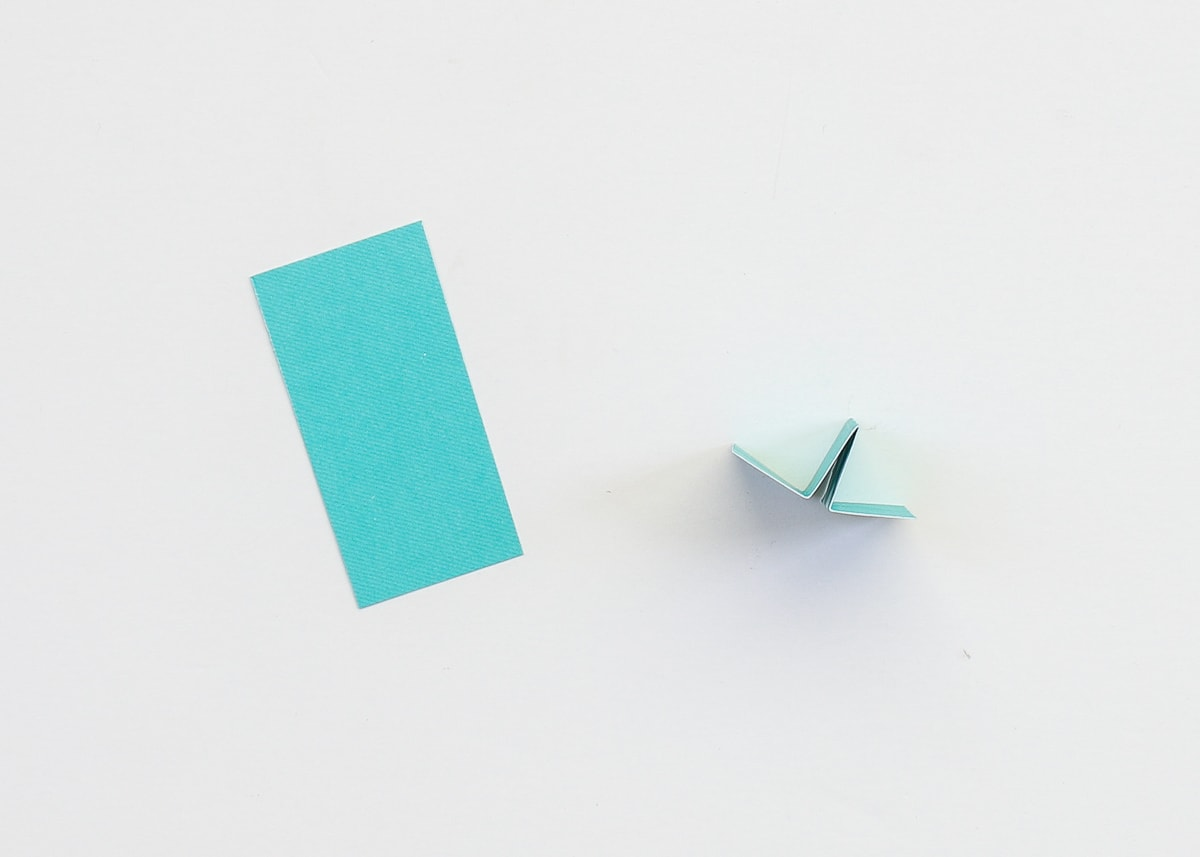 DIY Pinwheel Mobile