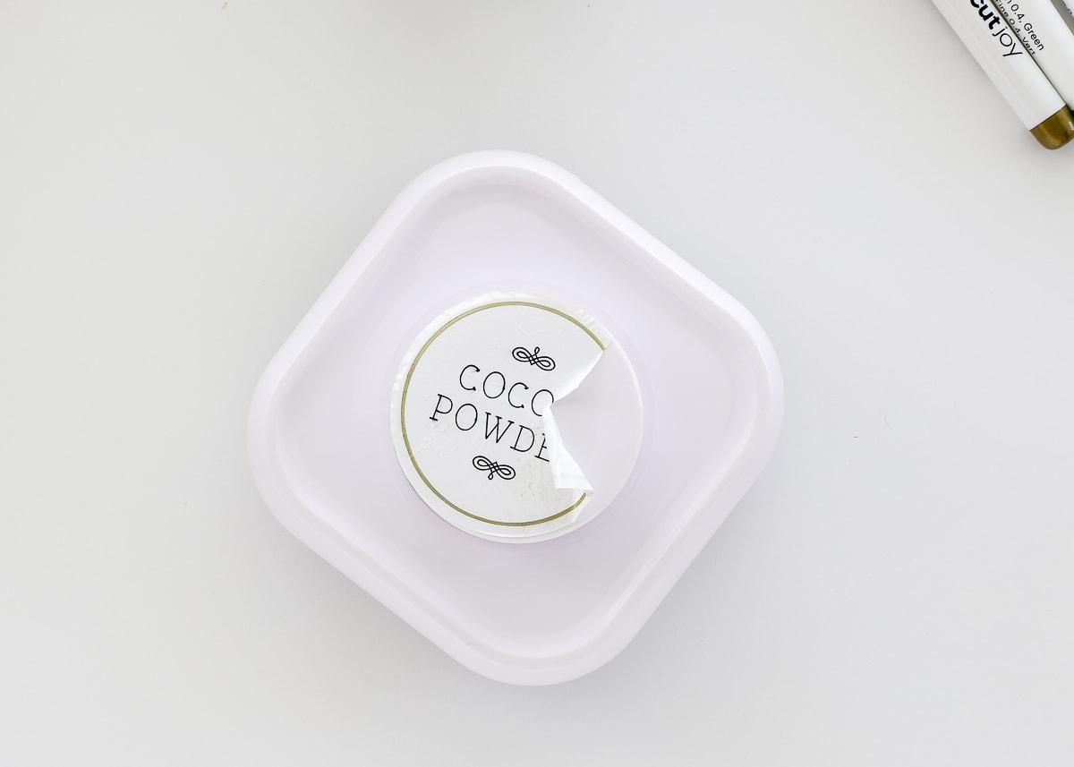 About Cricut Joy Smart Label