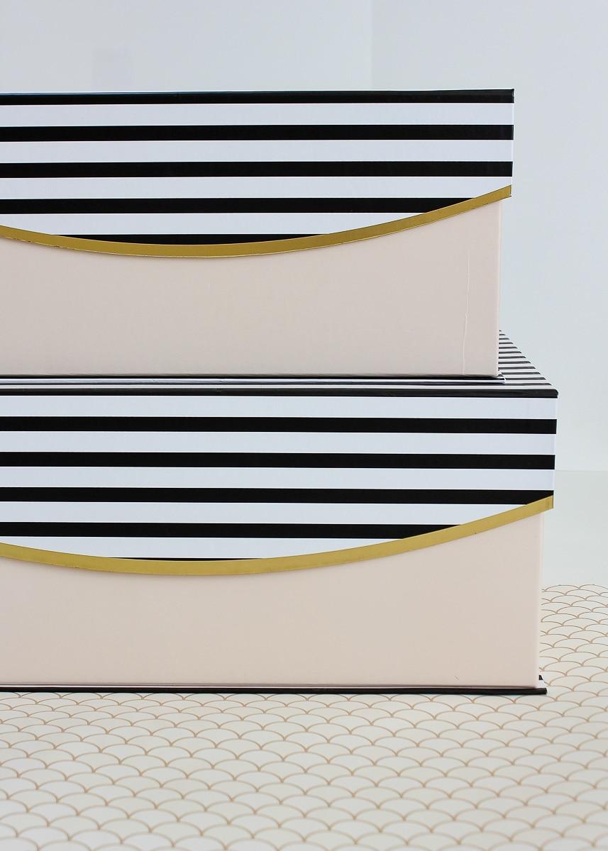 Decorative Memory Boxes