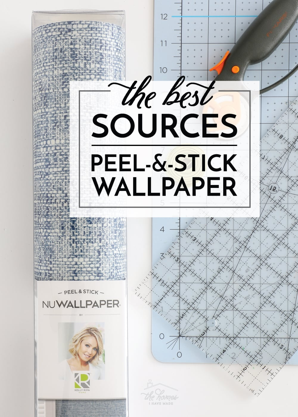Where to Buy Peel-and-Stick Wallpaper