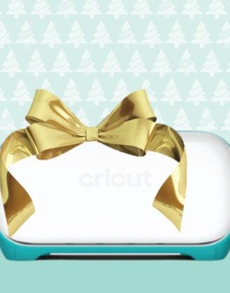 Cricut Joy Makes the Perfect Holiday Gift