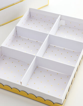 Drawer Dividers With a Cricut