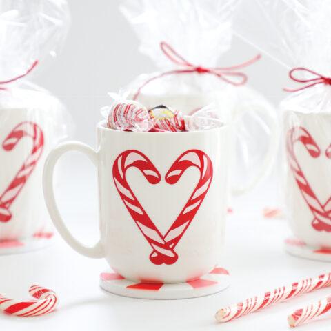 Gift Set Made with Cricut Joy
