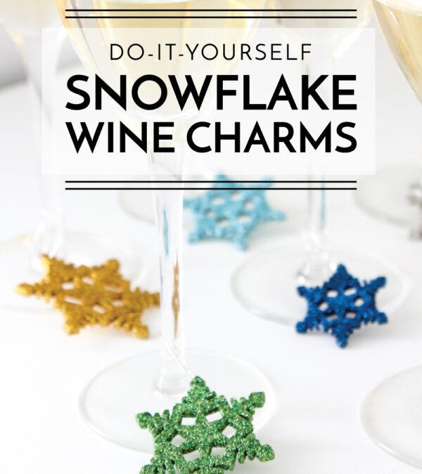 Wine Charms
