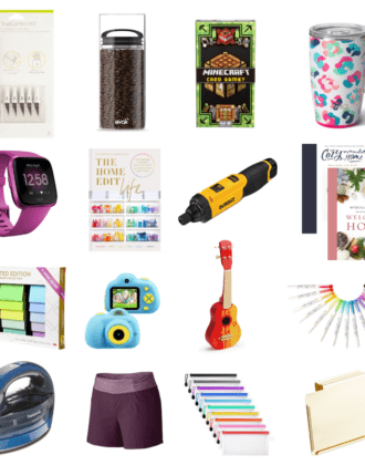 Holiday Shopping Guide 2020