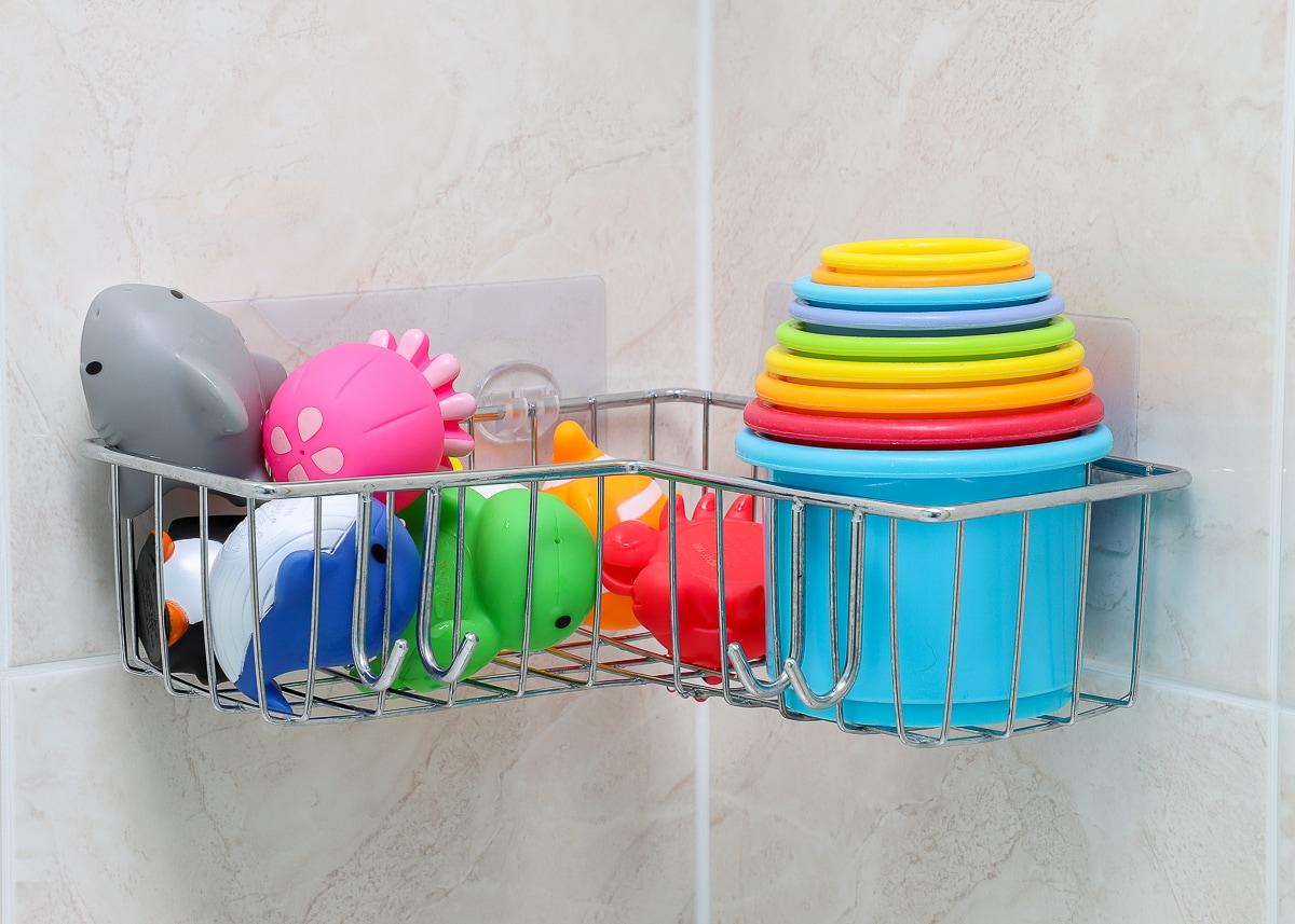 Bathroom Storage Solutions