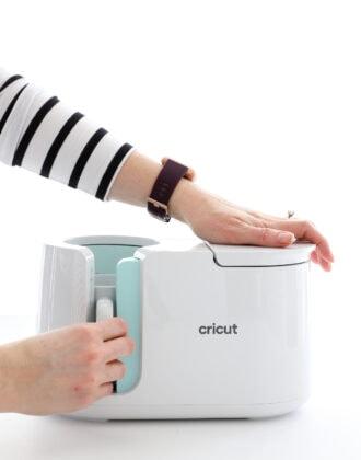 About Cricut Mug Press