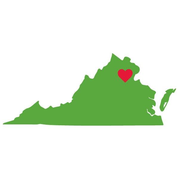 Quantico-Virginia